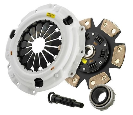 Picture of 15738-HDB6-SK   -Clutch Masters FX400 Clutch Kit SUBARU -BRZ -SCION FR-S