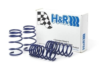 Picture of 54408-77   -H&R Springs - Super Sport Springs SUBARU -BRZ -SCION FR-S
