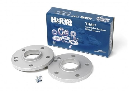Picture of H&R TRAK+ 15mm Spacers - BRZ/FR-S