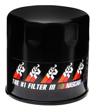 Picture of K&N Pro Series Oil Filter - FRS/BRZ (Performance Silver)