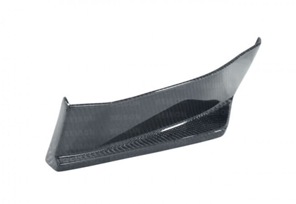 Picture of SEIBON KC-Style Carbon Fiber Rear Lip