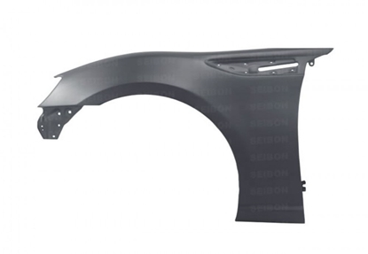Picture of SEIBON OEM-Style Dry Carbon Fenders