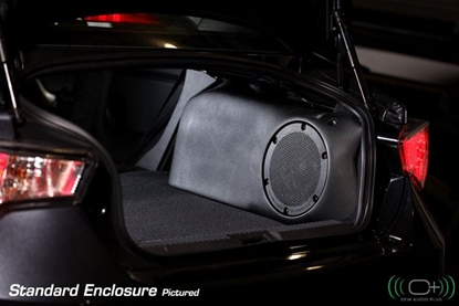 Picture of OEM Audio+ SYSTEM 450Q FR-S (Signature Tuning + Sub)