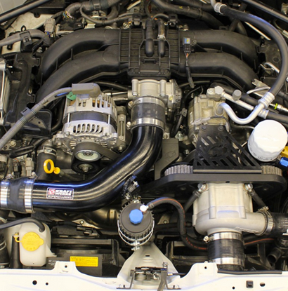 Picture of Kraftwerks C38 Supercharger w/o Ecutek FRS / BRZ / 86