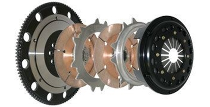 Picture of Competition Clutch Multi Plate FRS/BRZ Twin disc