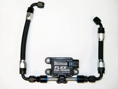 Picture of Moto-East Flex Fuel Kit FRS/BRZ/86