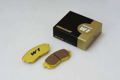 Picture of Winmax W1 (Front pads)