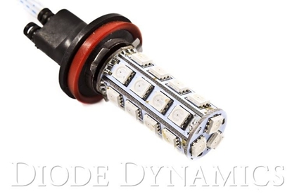 Picture of Diode Dynamics Scion FR-S PRISM Multicolor DRL LED - 9005