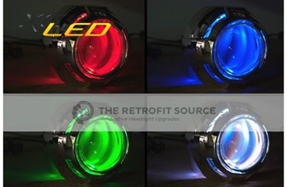 Picture of MORIMOTO XC (RGB): DEMON EYES