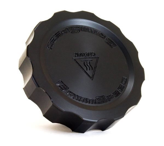 Picture of GrimmSpeed Delrin Oil Filler Cap
