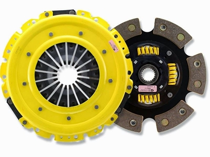 Picture of ACT HD Monobloc Clutch Kit 6-Puck 15+ STI / WRX SB10-HDR6