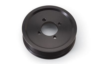 "Picture of Edelbrock Supercharger E-Force Competition 3"" Pulley"