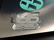 Picture of 86speed Key Chain - Large