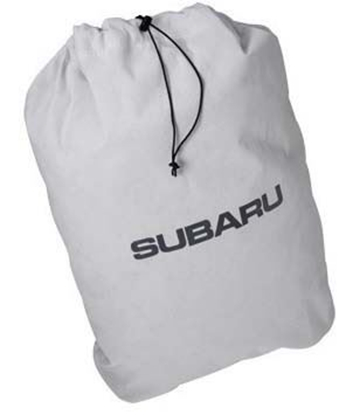 Picture of Subaru Car Cover Bag