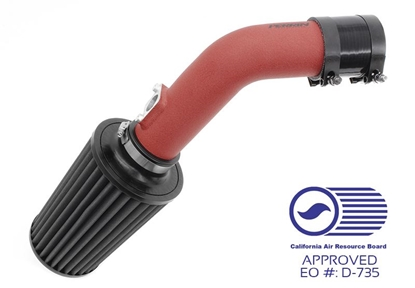Picture of Perrin Cold Air Intake System- 2015+ STI (Red)