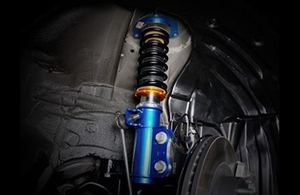 Picture for category Coilover Systems