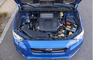 Picture for category Engine Bay