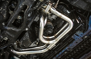 Picture for category Turbo Manifold