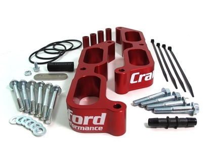 Crawford Billet Power Block Spacer