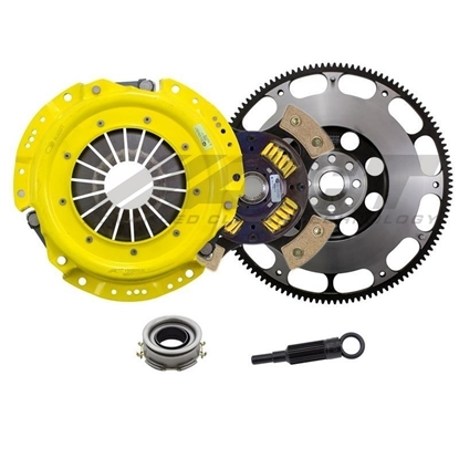 Picture of ACT HD 4-Puck Clutch Kit FRS / BRZ / 86 - SB8-HDG4