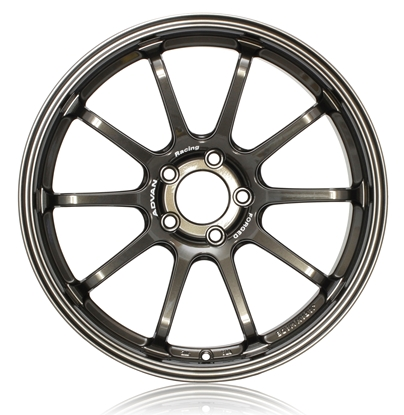 Picture of Advan Racing RS-DF Progressive 18x9.5 +40 5x100 Dark Bronze Metallic