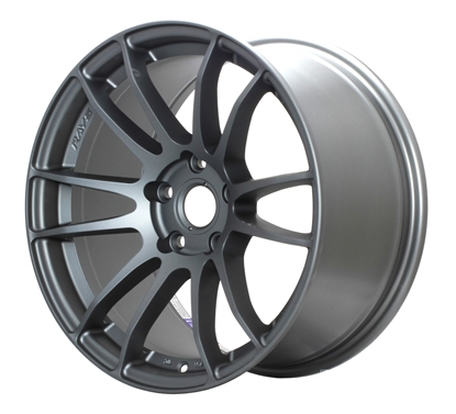 Picture of Gram Lights 57Xtreme 19x8.5 +44 5x100 Matte Graphite