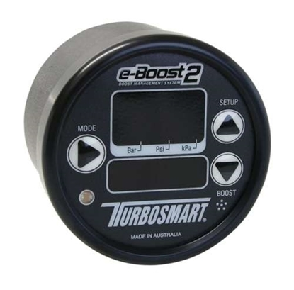 Turbosmart Eboost2 60mm Boost Controller
