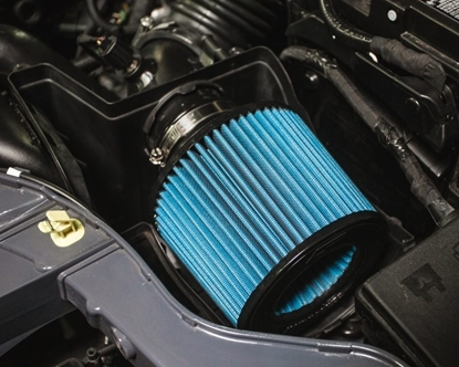 Picture of Agency Power Short Ram Intake Kit Focus RS 2016+