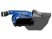 Picture of aFe 'Alpha Raptor' Intake Blue w/Pro 5R Filter Raptor 17+ - 54-73120-L