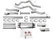 Picture of aFe MACH Force-Xp Catback Exhaust Raptor 17+ - 49-43045-P