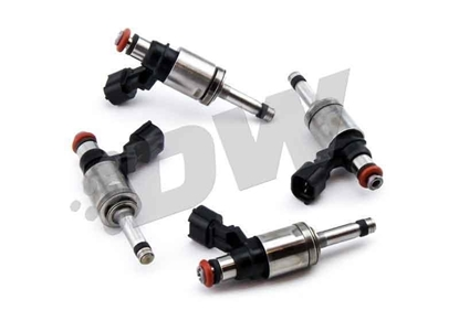 Picture of DeatschWerks 1700cc Fuel Injectors Focus RS/ST 13+ MUstang 15+ - 19S-01-1700-4