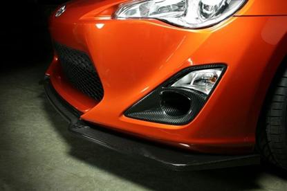 Picture of APR Carbon Fiber Air Ducts FRS