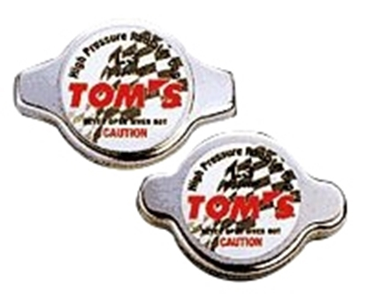 Picture of TOMS Racing High Pressure Radiator Cap FRS/BRZ/86