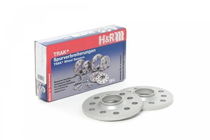 Picture of H&R Trak+ DR Wheel Spacers 11mm 5x112 (pair)
