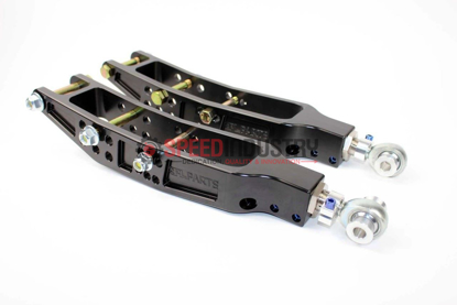 Picture of SPL TITANIUM Rear Lower Camber Arms FR-S/BRZ/WRX